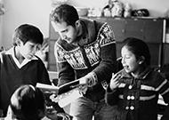 student teaching in peru