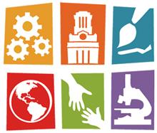 Explore UT Logo