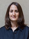 Jeanette Herman