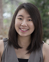 Forty Acres Scholar Steffi Lee