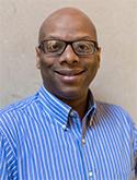 DSP staff member Will Leon