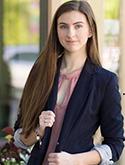 Amanda Berthy