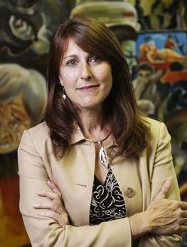 Lori Holleran-Steiker