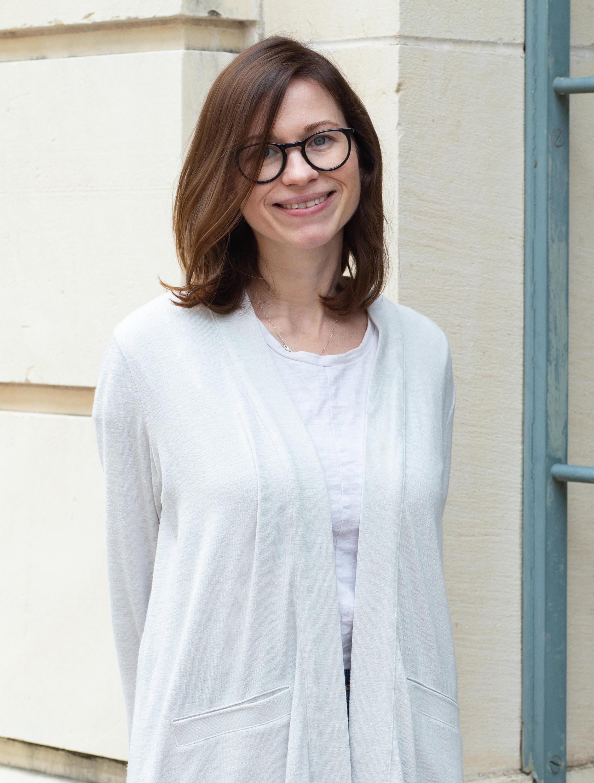 Tressa Olsen