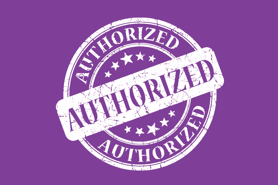 Authorization of Individual Services