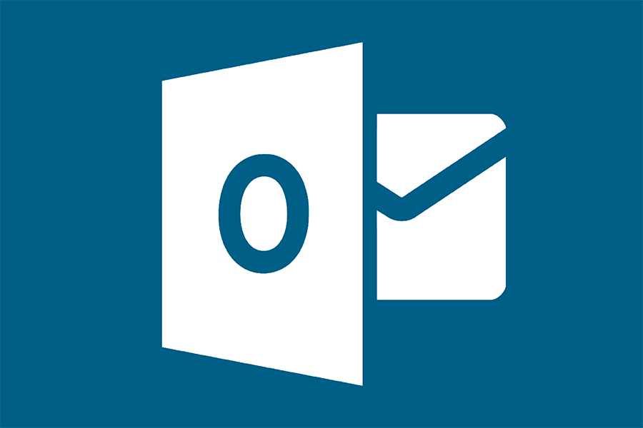 Email inbox icon