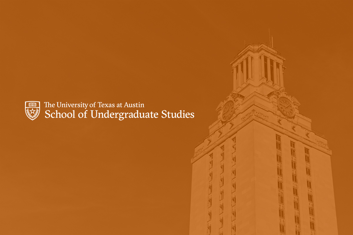 The School of Undergraduate Studies