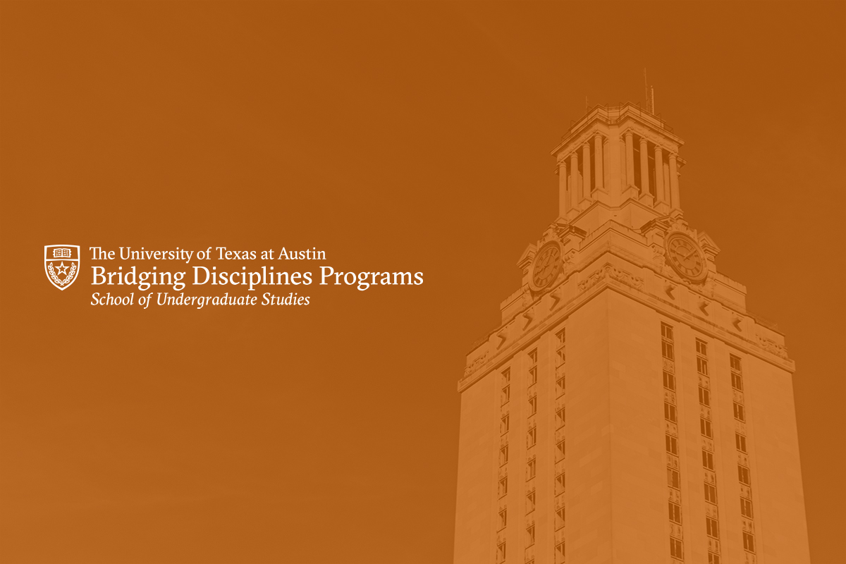 The Bridging Disciplines Programs