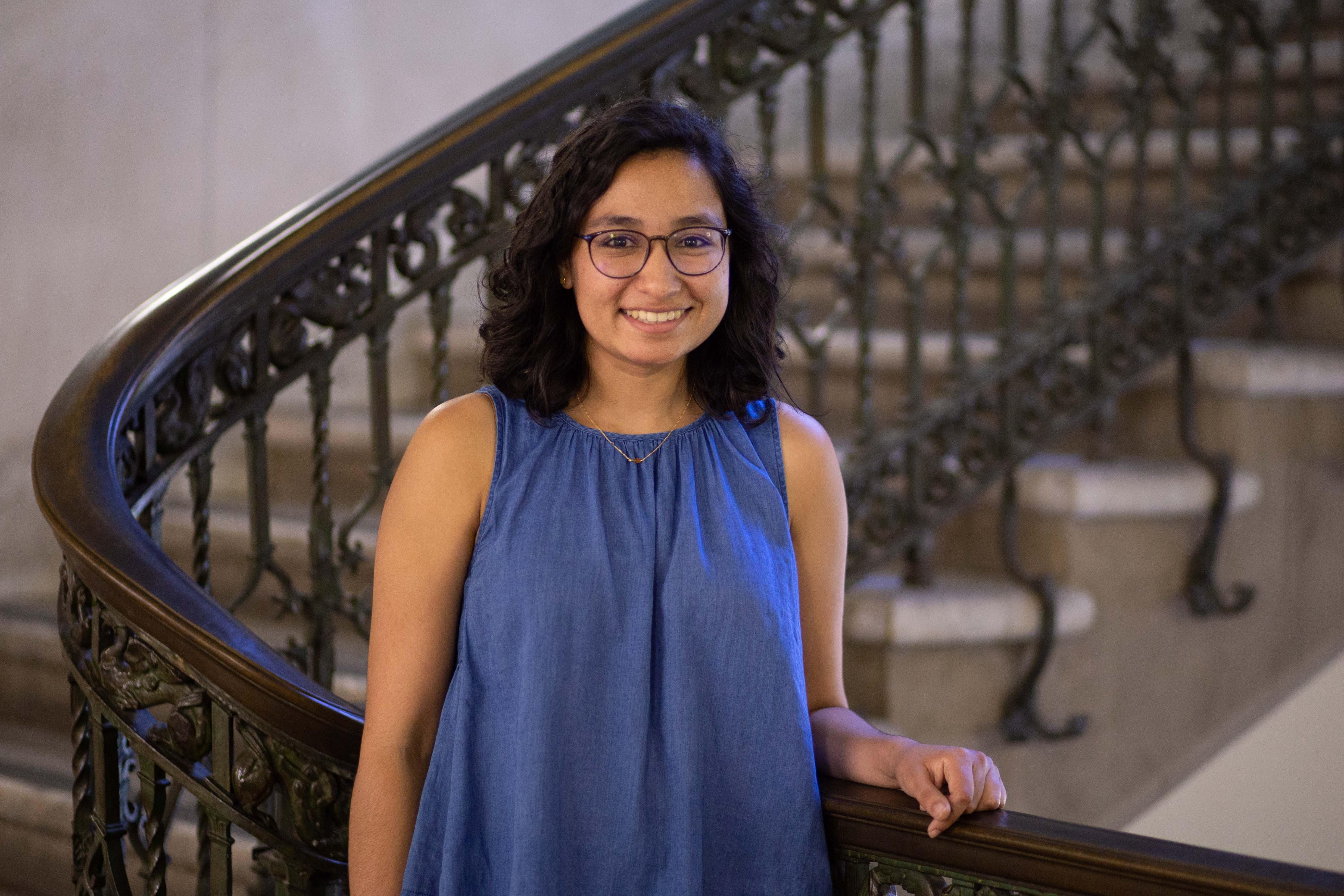Ishaana Talesara