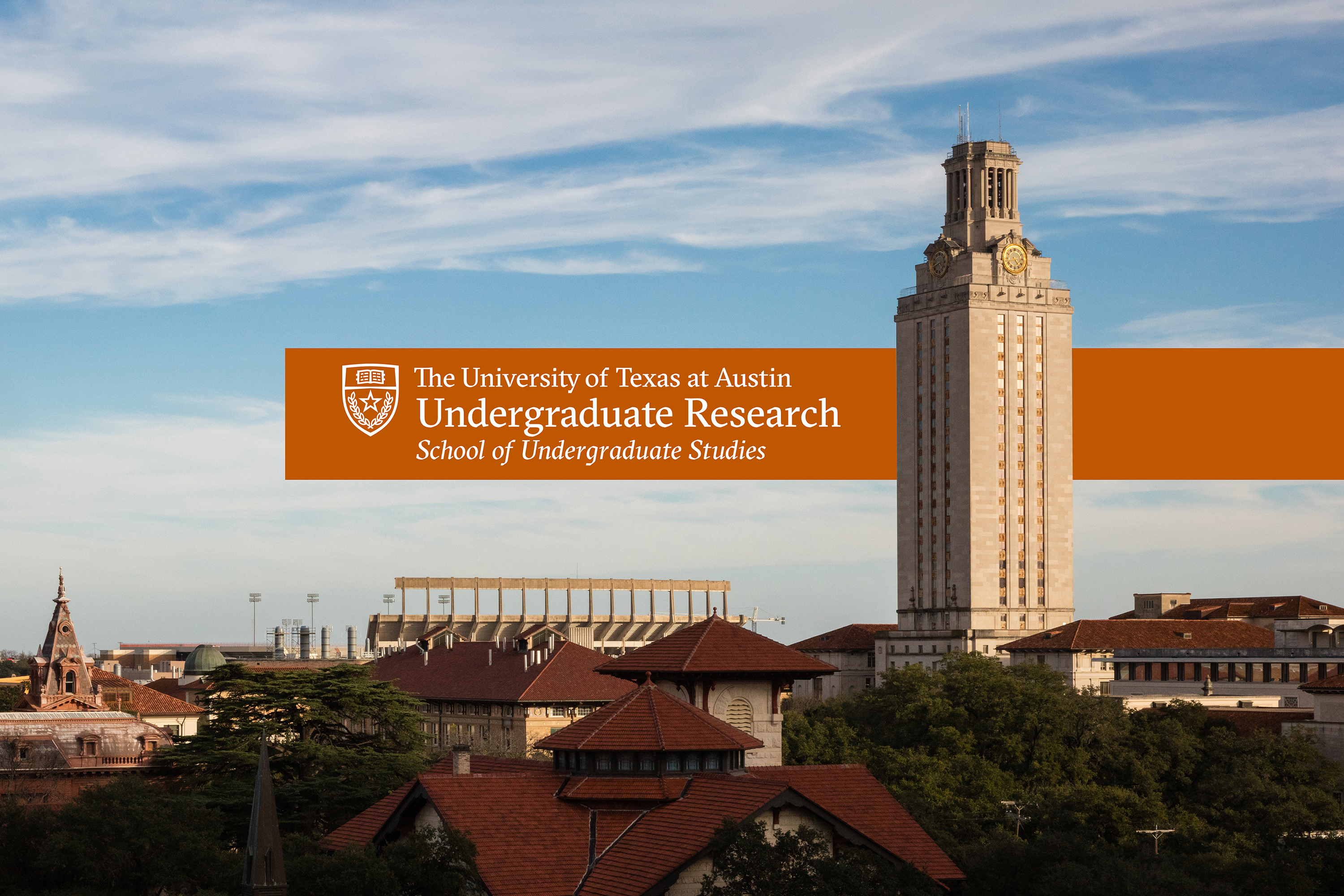 The Office of Undergraduate Research