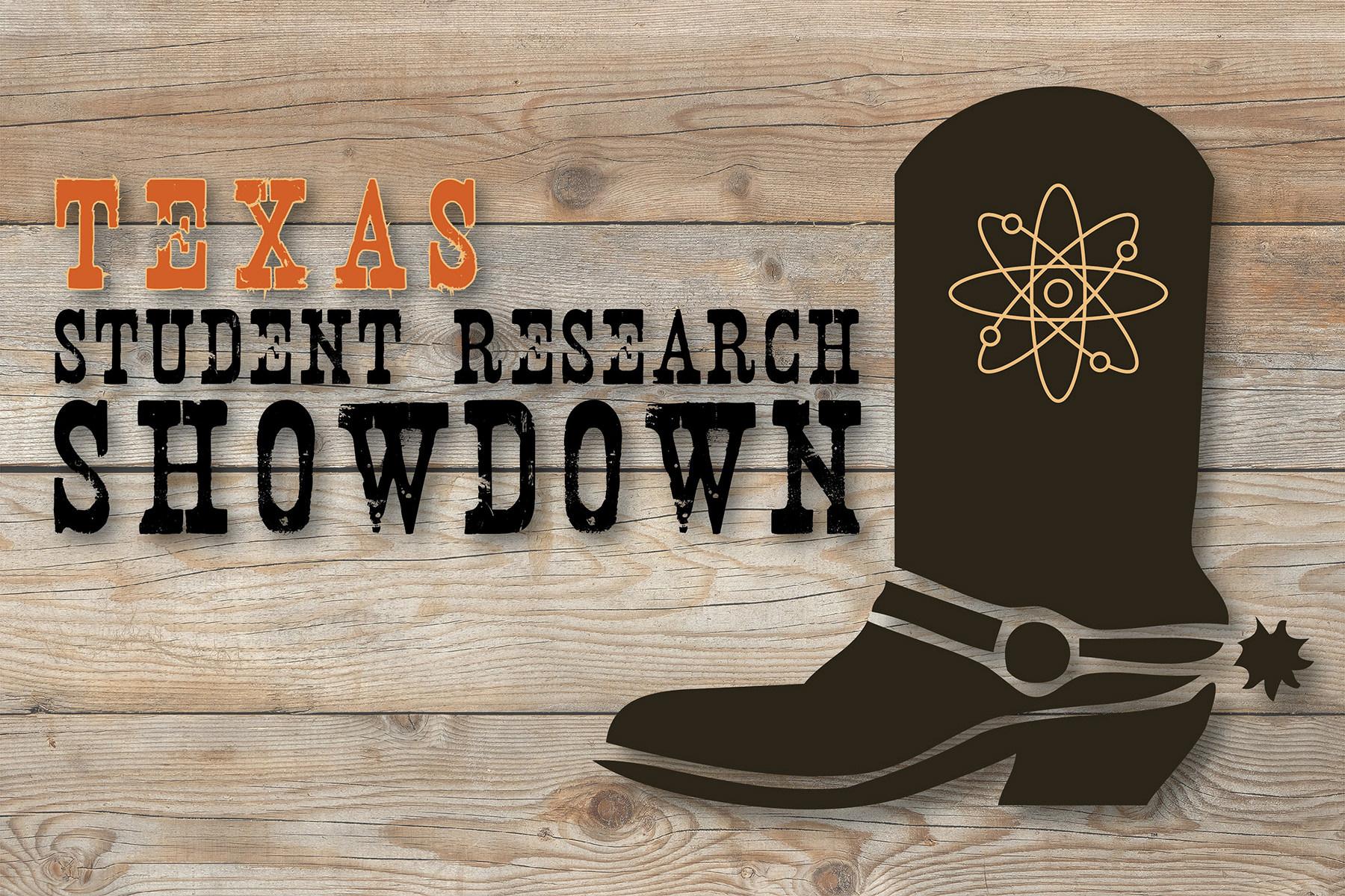 Texas Student Research Showdown