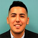 Aaron Estrada headshot