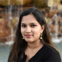 Photo of Aishwarya Shashidhar