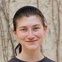 Headshot of student researcher Brianna Barry