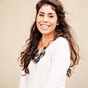 """""""student entrepreneur Daniela Diaz headshot"""""""