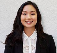 Erin Choi headshot, smiling