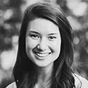 Headshot of student researcher Melissa Hall