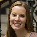 Hannah Parisi TYE mentor headshot