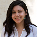 Headshot of researcher Mary Cantu-Garcia