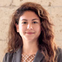 Natalie Arevalo