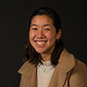 Rebecca Chen LaunchPad Innovation Fellow