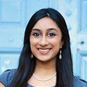Headshot of student researcher Tarika Nath