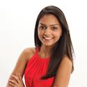 Maya Patel Headshot