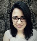 photo of Sofia Moreno Cesar