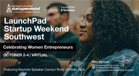 LaunchPad Startup Weekend SW