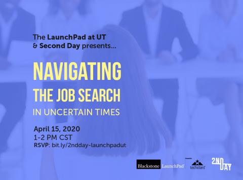 Navigating The Job Search