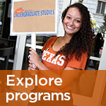 Explore programs