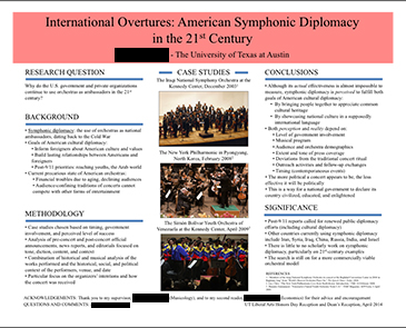 Poster Sample 14