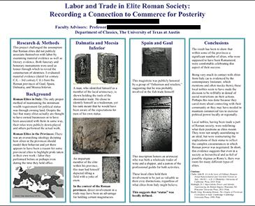 Poster Sample 8